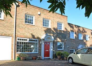 Thumbnail 4 bed terraced house for sale in Meriden Close, Bromley