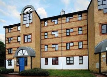 Thumbnail 1 bed flat to rent in Plough Way, London