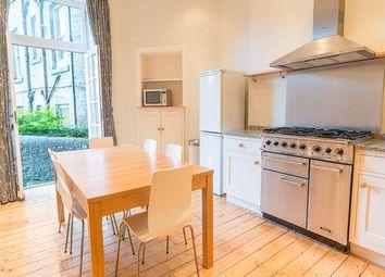 Thumbnail 2 bed flat to rent in Findhorn Place, Grange, Edinburgh