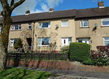 Thumbnail 3 bed terraced house for sale in Sheridan Road, Laneshawbridge, Lancashire