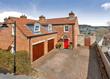Thumbnail 4 bedroom detached house for sale in Woodroffe Meadow, Lyme Regis