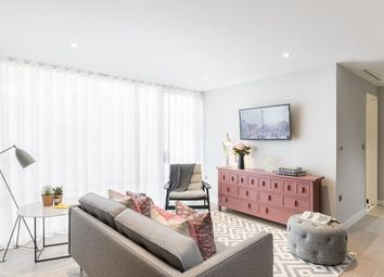 Thumbnail 1 bed flat for sale in Hackney Road, Hoxton, London