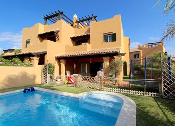 Thumbnail 3 bed town house for sale in Seghers, Estepona, Málaga, Andalusia, Spain