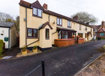 Thumbnail 3 bed semi-detached house for sale in Princes End, Dawley Bank, Telford