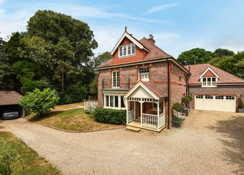 Thumbnail 6 bed detached house for sale in Vines Cross Road, Horam, Heathfield