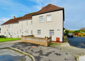 Thumbnail 3 bed property for sale in Second Avenue, Uddingston, Glasgow
