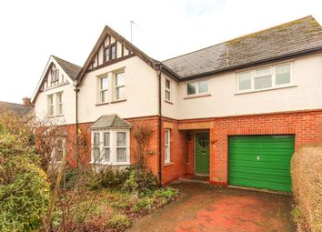 Thumbnail 4 bed semi-detached house for sale in Summerleaze Park, Yeovil