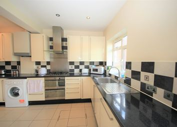 3 bed semi-detached house to rent in Lewgars Avenue, London NW9