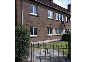 Thumbnail 3 bed flat to rent in High Craigends, Kilsyth, Glasgow