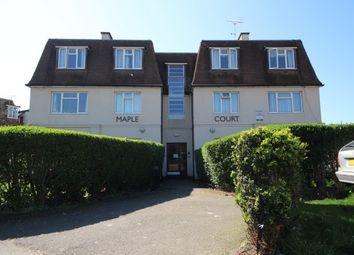 Thumbnail 3 bed flat to rent in Cambridge Road, Norbiton, Kingston Upon Thames
