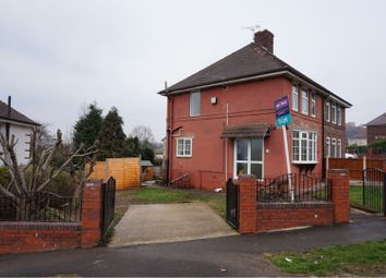 Thumbnail 3 bed semi-detached house to rent in Madehurst Road, Sheffield