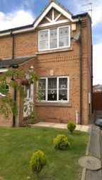2 bed semi-detached house for sale in Bramham Park Court, Leeds LS10