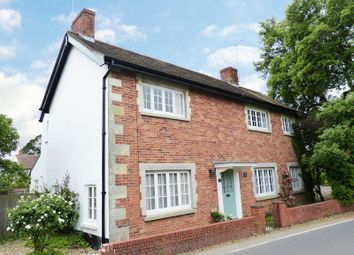 Thumbnail 4 bedroom detached house for sale in High Street, Durrington, Salisbury