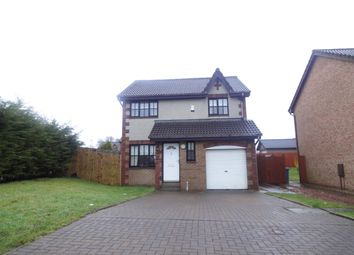 3 bed detached house to rent in Loudenhill Drive, Robroyston, Glasgow G33