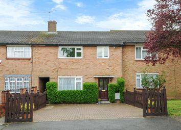 Thumbnail 3 bedroom terraced house for sale in Ryecroft Crescent, Arkley, Barnet