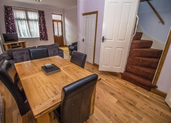 Thumbnail 2 bedroom terraced house for sale in Co-Operative Street, Aldermans Green, Coventry