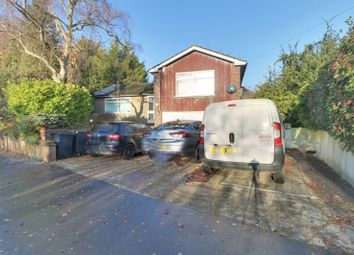 Thumbnail 3 bed detached house to rent in Edgehill Road, Purley