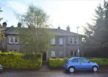 Thumbnail 2 bedroom flat for sale in Inverallan Road, Bridge Of Allan, Stirling