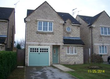 Thumbnail 3 bed detached house to rent in Elm Close, Rossington, Rossington, Doncaster