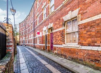 Thumbnail 3 bed terraced house for sale in St. Martins Lane, York, North Yorkshire, England