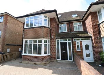 Thumbnail 3 bedroom semi-detached house for sale in East End Road, London