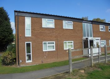 Thumbnail 2 bedroom flat for sale in Briarwood, Stirchley, Telford