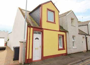 2 bed end terrace house for sale in 25 Sun Street, Stranraer DG9