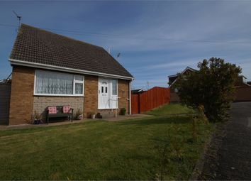 Thumbnail 2 bed detached bungalow for sale in 24 Ryecroft Drive, Withernsea, East Riding Of Yorkshire