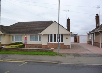 Thumbnail 2 bed bungalow to rent in The Pyghtle, Wellingborough
