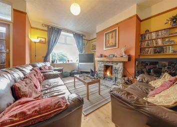 Thumbnail 3 bed end terrace house for sale in Bankside Lane, Bacup, Rossendale