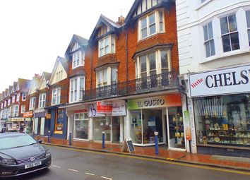 Thumbnail 6 bed flat for sale in Grove Road, Eastbourne