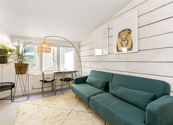 1 bed maisonette to rent in Westbourne Grove, London W11