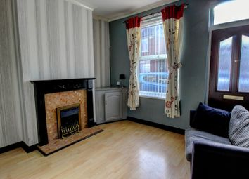 Thumbnail 2 bed terraced house for sale in Selborne Street, Rotherham