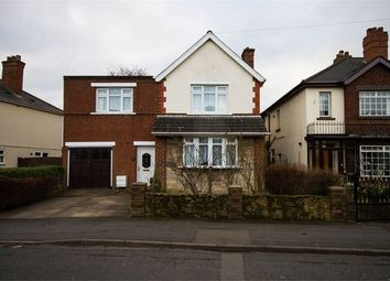 Thumbnail 3 bed detached house for sale in Nordley Road, Wednesfield, Wolverhampton, West Midlands