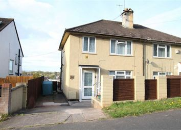 Thumbnail 3 bedroom semi-detached house for sale in Mancroft Avenue, Lawrence Weston, Bristol
