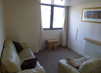 Thumbnail 1 bedroom flat to rent in Lamond Place, Aberdeen