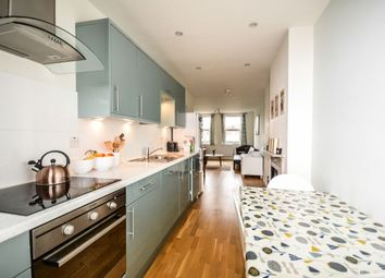 Thumbnail 1 bed flat for sale in Bellingham Road, London