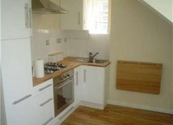 Thumbnail 1 bed flat to rent in Hartfield Road, London