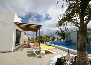Thumbnail 3 bed bungalow for sale in Charco Del Palo, Lanzarote, Canary Islands, Spain