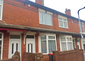Thumbnail 3 bed terraced house to rent in St. Johns Avenue, Kirkby-In-Ashfield, Nottingham