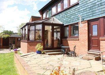 Thumbnail 4 bed detached house for sale in Wellbank Road, Usworth, Washington