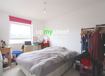 Thumbnail 4 bedroom flat to rent in Glaucus Street, London