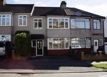 Thumbnail 3 bed terraced house for sale in Westwood Avenue, Brentwood
