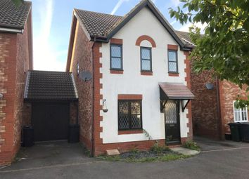 Thumbnail 3 bed detached house for sale in 66 Smithy Drive, Kingsnorth, Ashford, Kent