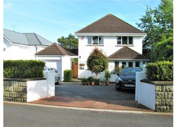 Thumbnail 4 bed detached house for sale in Oxlea Road, Torquay