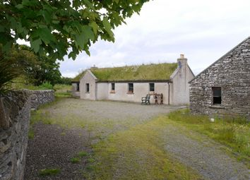 Thumbnail 3 bed detached house for sale in Finstown, Orkney
