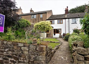 Thumbnail 2 bed terraced house for sale in Clitheroe Road, Clitheroe