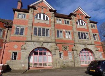 Thumbnail 2 bed flat to rent in Rose Road, Birmingham