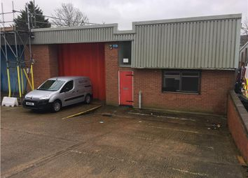 Thumbnail Light industrial to let in Units 2, Howard Industrial Estate, Chilton Road, Chesham