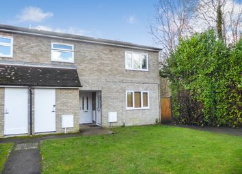 1 bed maisonette for sale in Barry Way, Basingstoke RG22